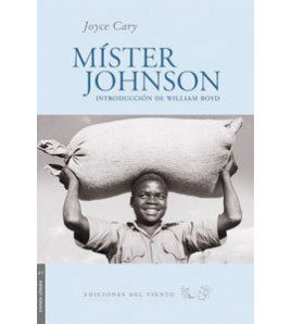 Míster Johnson