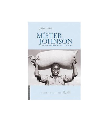 Míster Johnson