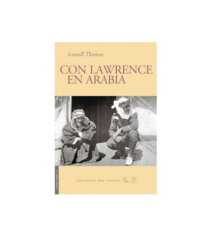 Con Lawrence en Arabia