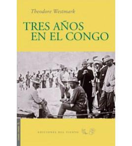 Tres años en el Congo