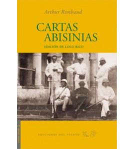 Cartas Abisinias
