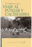 Viaje al Punjab y Cachemira