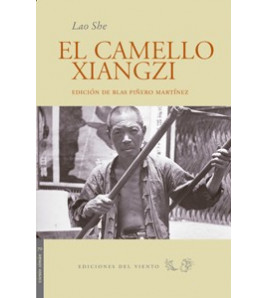 El camello Xiangzi