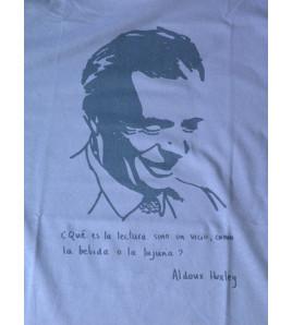 Camiseta Aldous Huxley