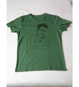 Camiseta George Orwell