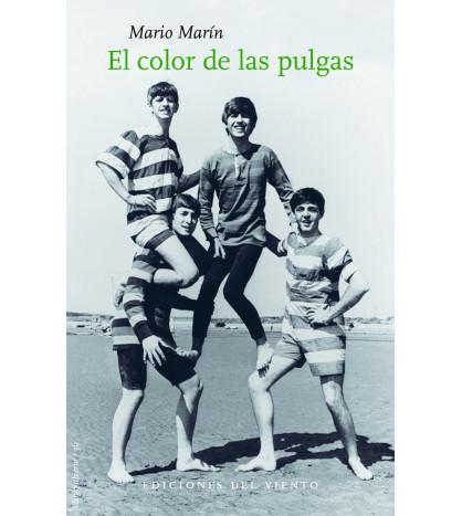 El color de las pulgas