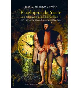 El relojero de Yuste