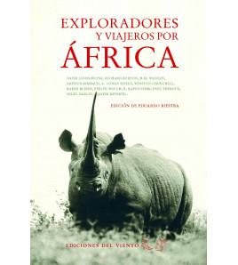 Exploradores y viajeros por África