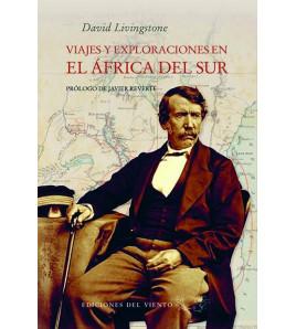 VIAJES Y EXPLORACIONES EN EL ÁFRICA DEL SUR