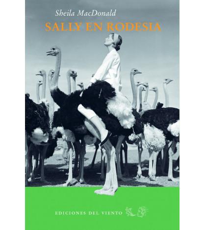 SALLY EN RODESIA