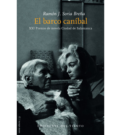 EL BARCO CANIBAL