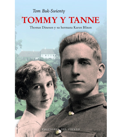 Tommy y Tanne