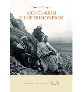 ABD-EL-KRIM Y LOS PRISIONEROS
