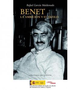 BENET, LA AMBICIÓN Y EL ESTILO