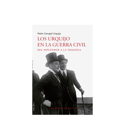 Los Urquijo en la Guerra Civil