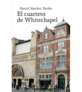 El cuarteto de Whitechapel