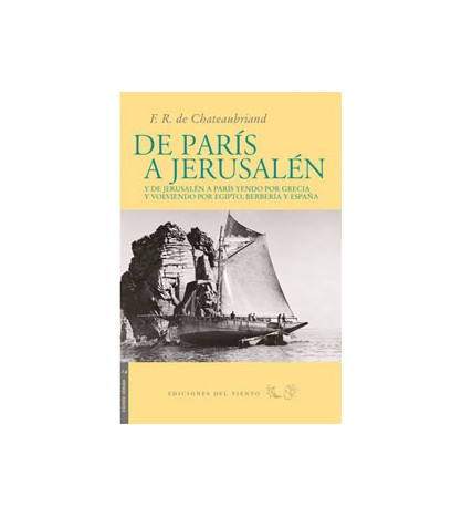 De París a Jerusalén