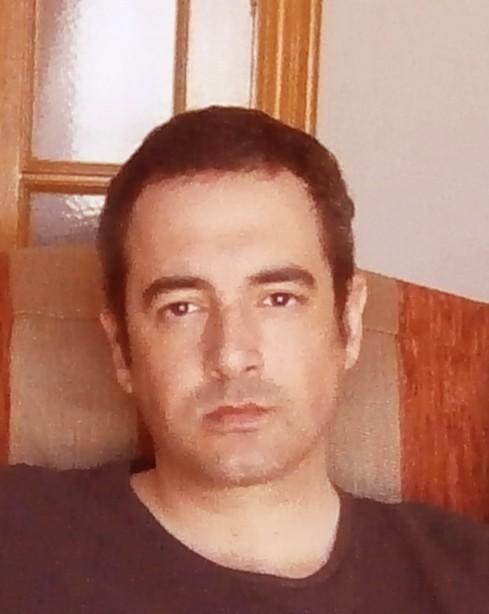 Antonio Fernández York