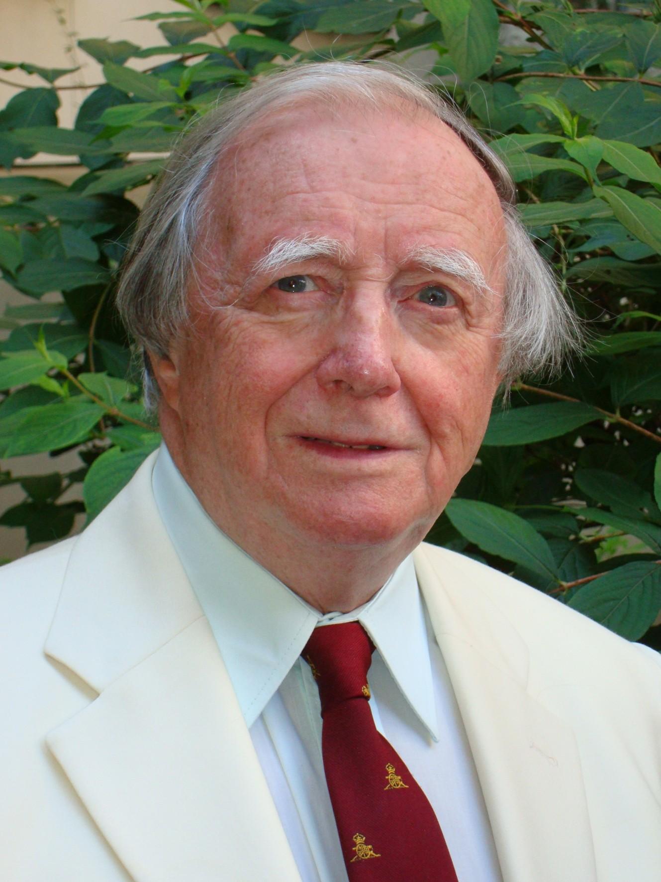 David Wingeate Pike