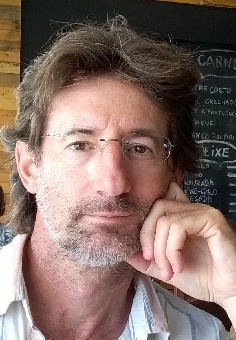Ramón J. Soria Breña