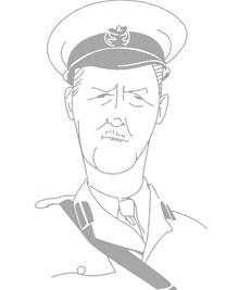Lionel C. Dunsterville